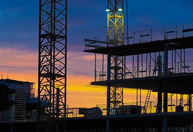 Czy wynajem maszyn budowlanych jest tylko dla firm i przedsiębiorstw?
